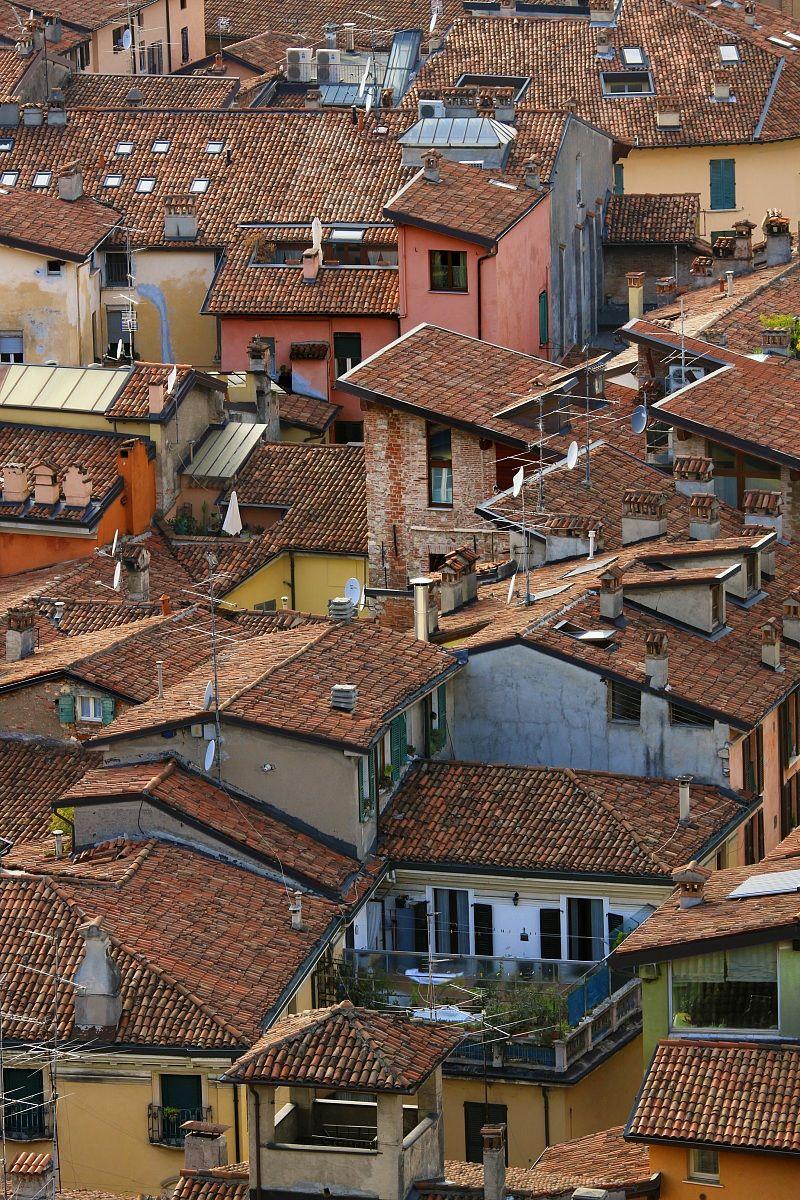 Brescia centro...