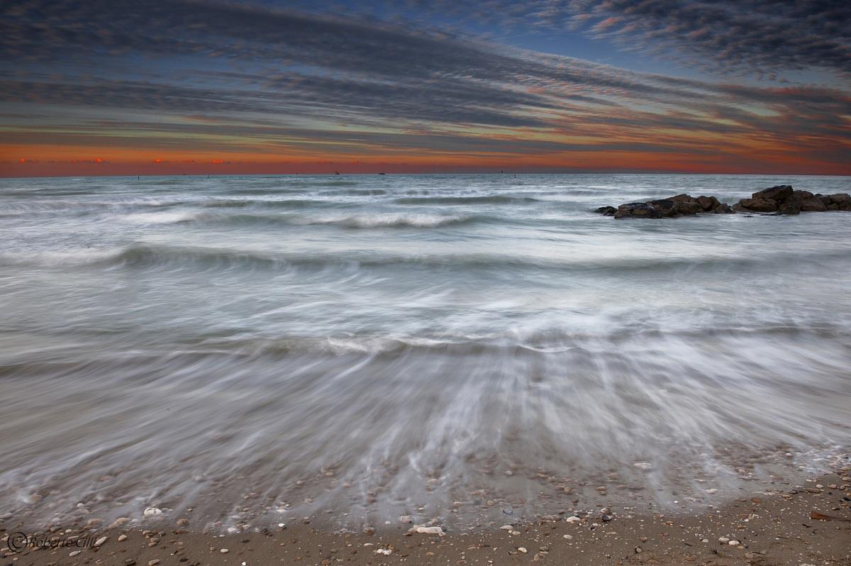 Abruzzo Coast...