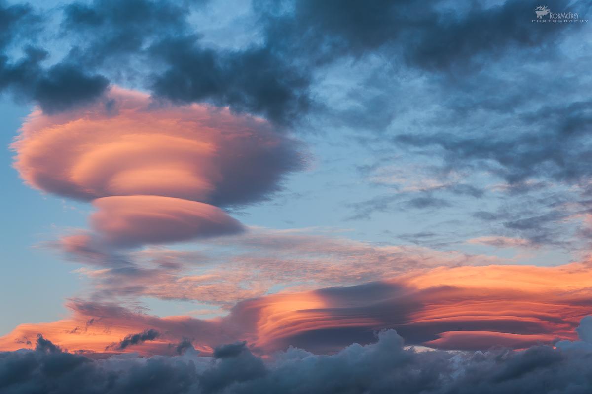 Sky Landscape...