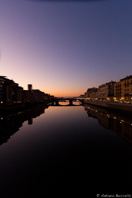 Ponte Vecchio in Florence...