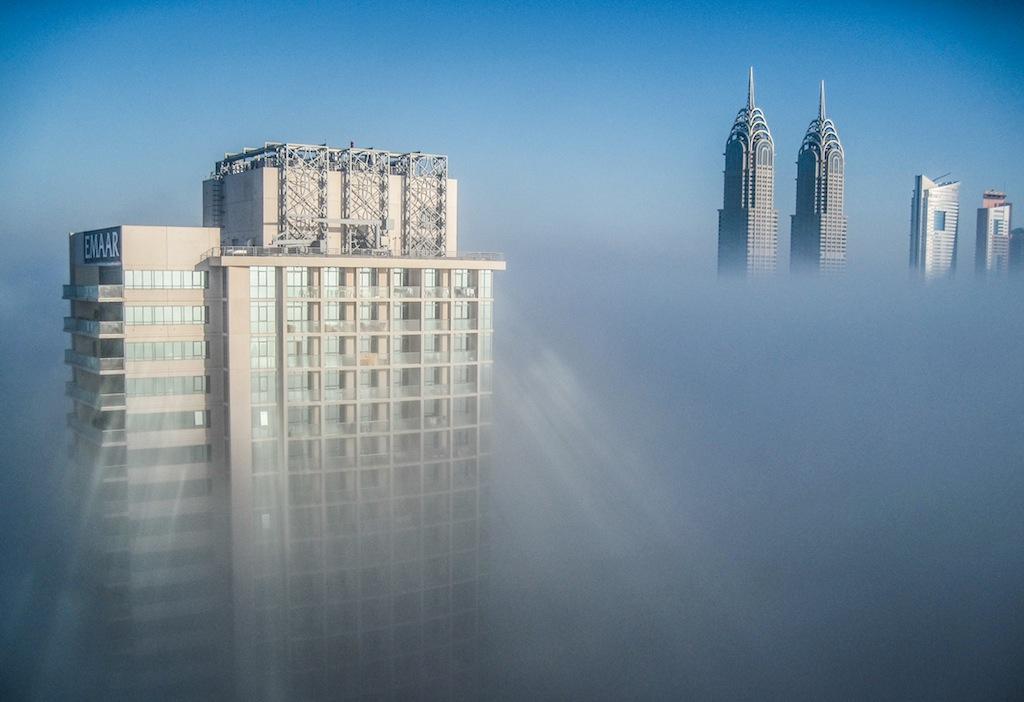 Emaar Dubai...