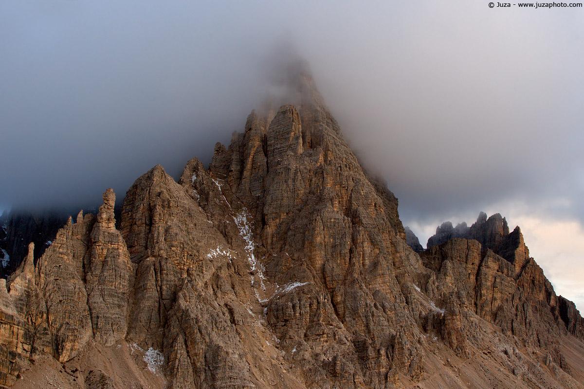 Monte Paterno, 003528...