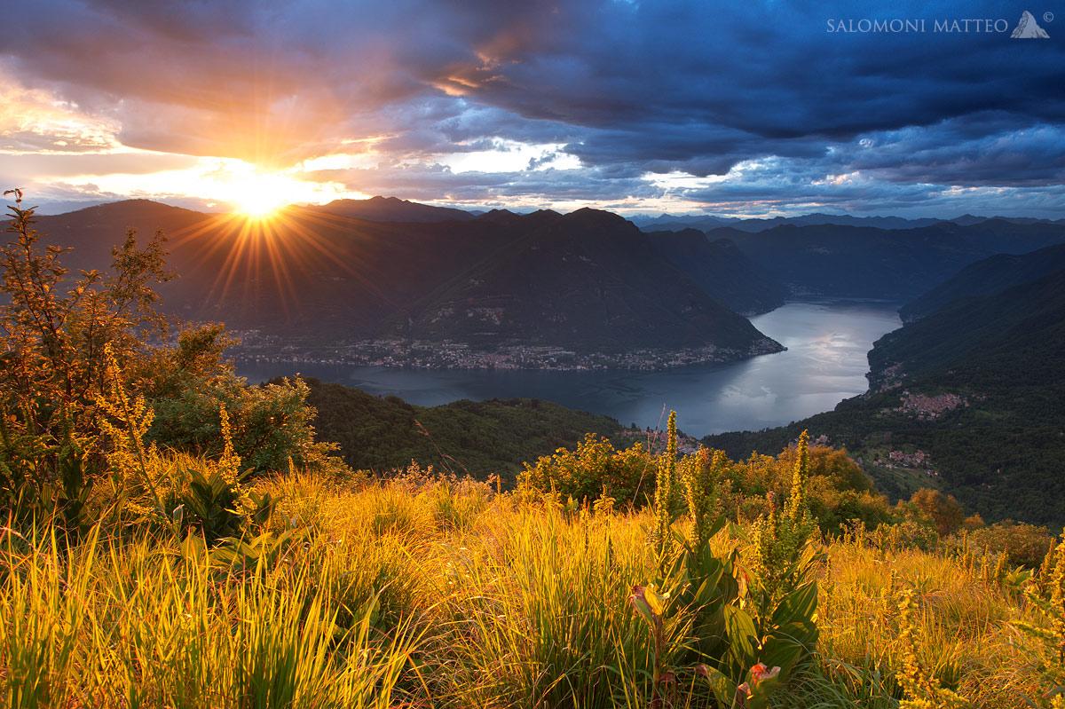 Lago di Como estate 2012...