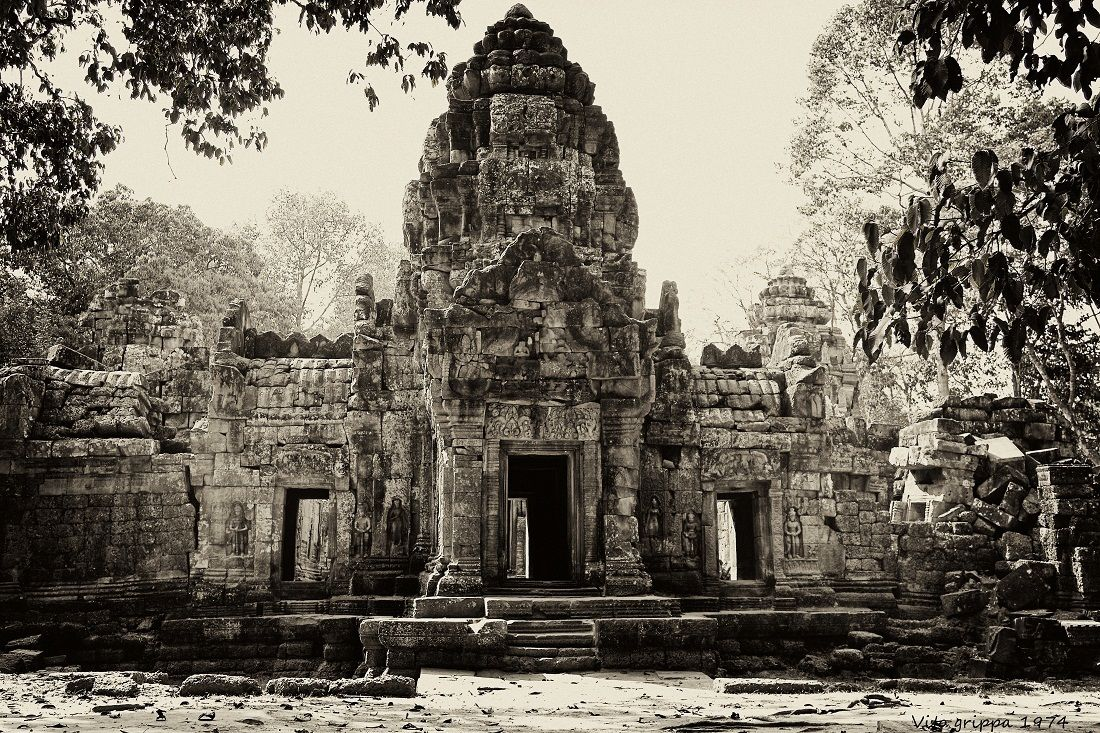 Temple...