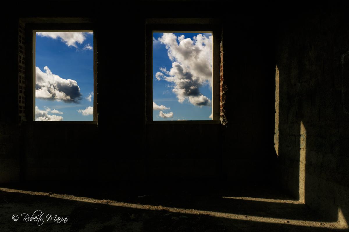 Il cielo in una stanza juzaphoto for Il cielo nella stanza testo