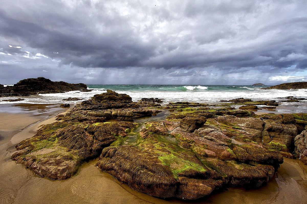 Spiaggia Cap Frehel...