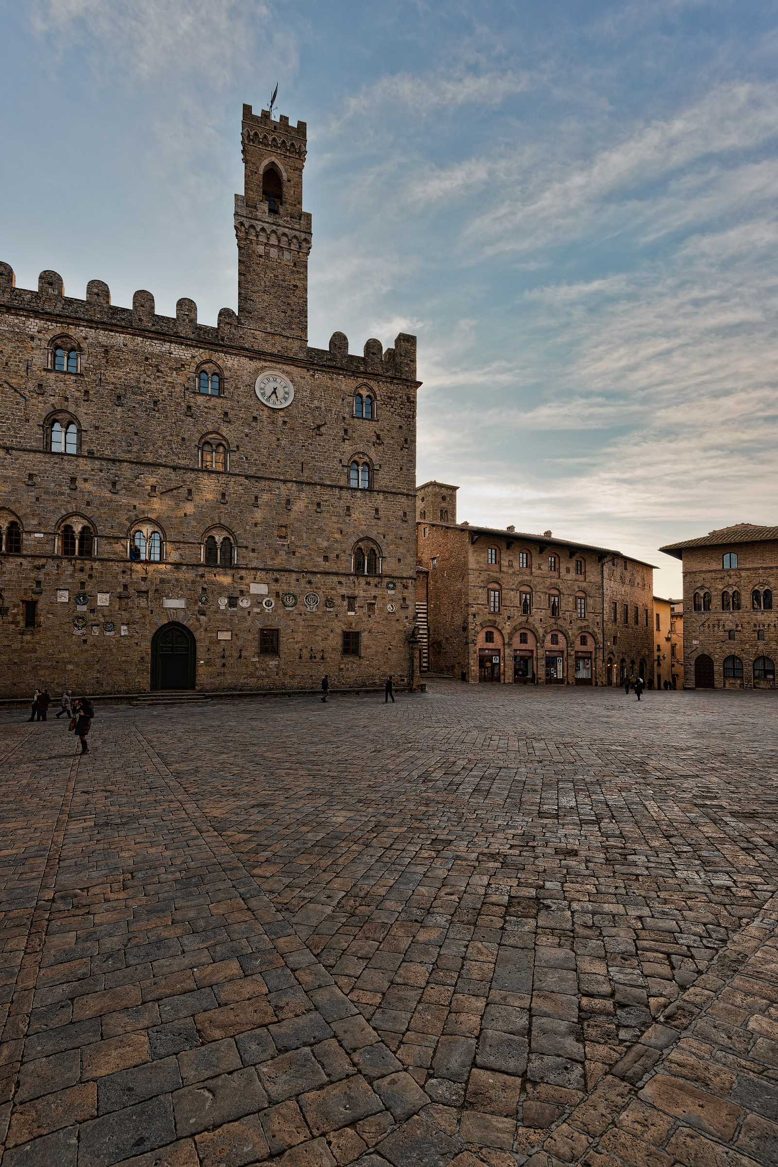 One day in tuscany......
