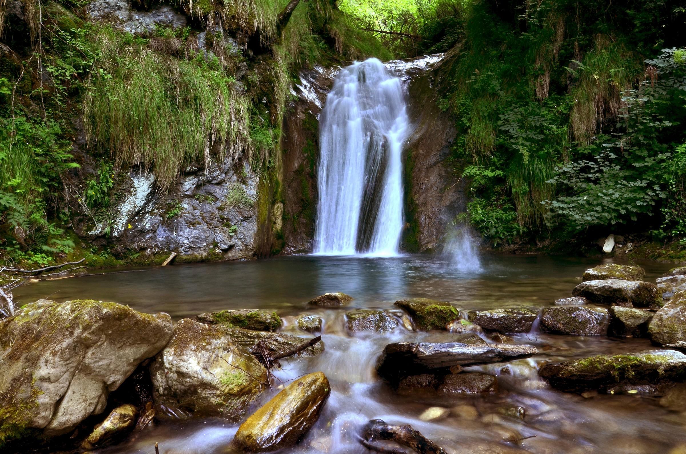 Pond Baucin | Arroscia...