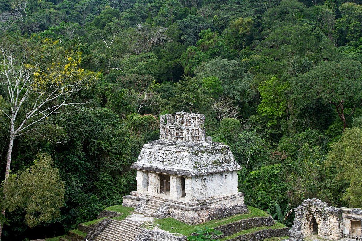 Palenque...