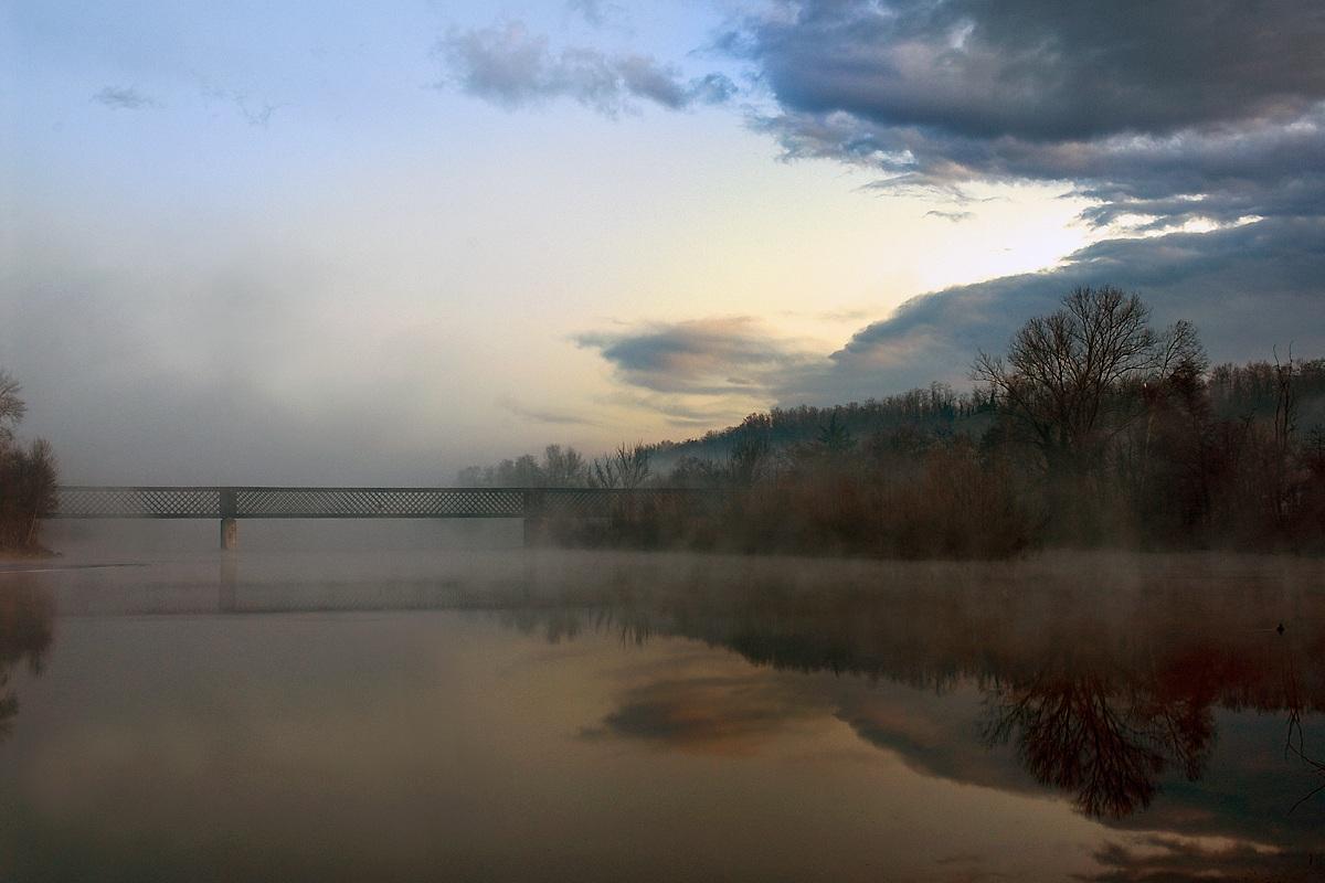 Ticino di acque uomini e aironi ii juzaphoto for Capanno invisibile