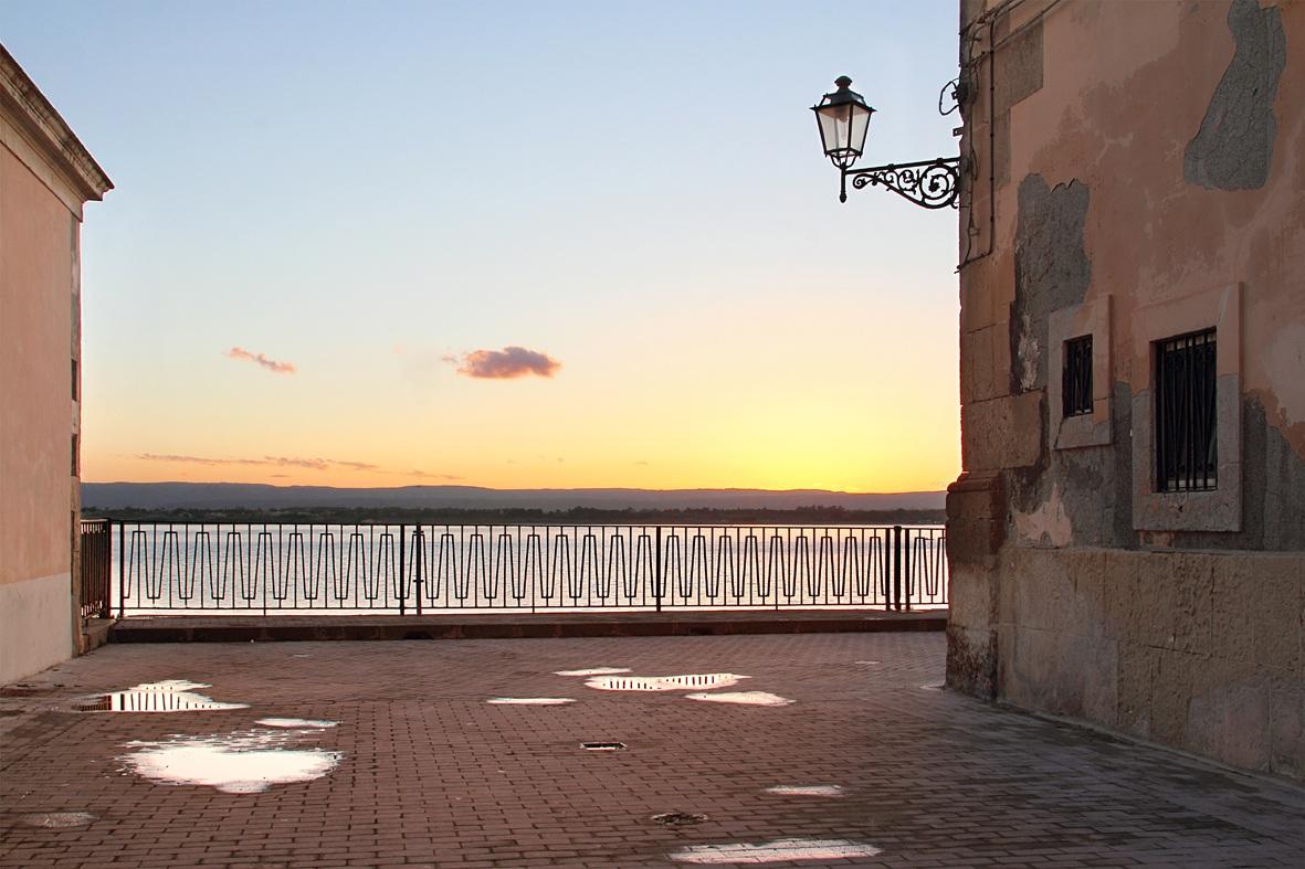 ortigia (Siracusa)...
