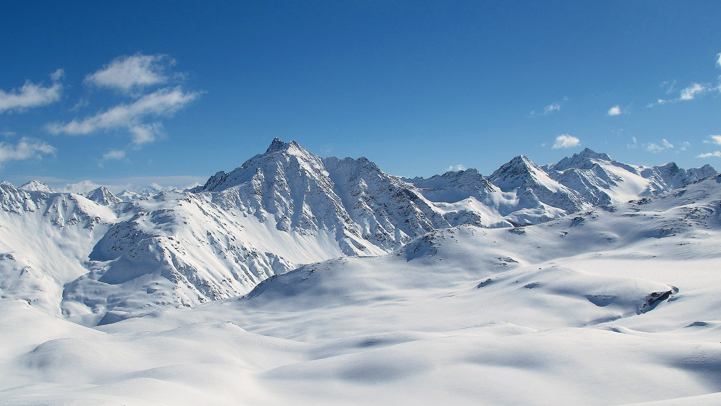 Alta Valtellina!!...