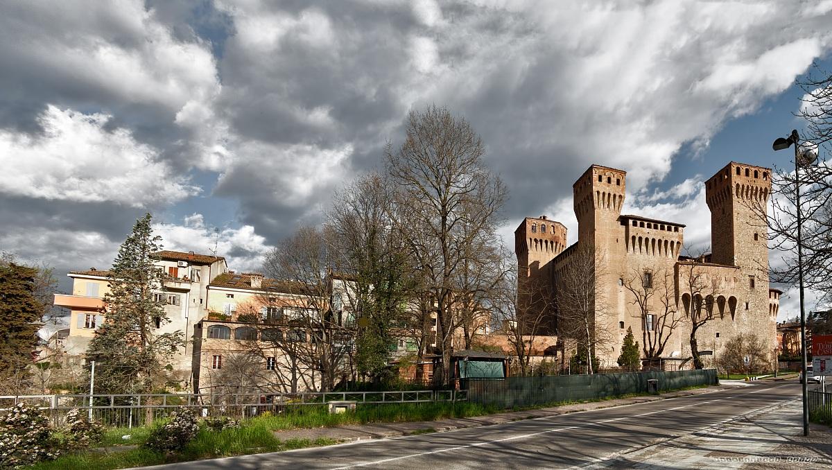 Castello di Vignola...