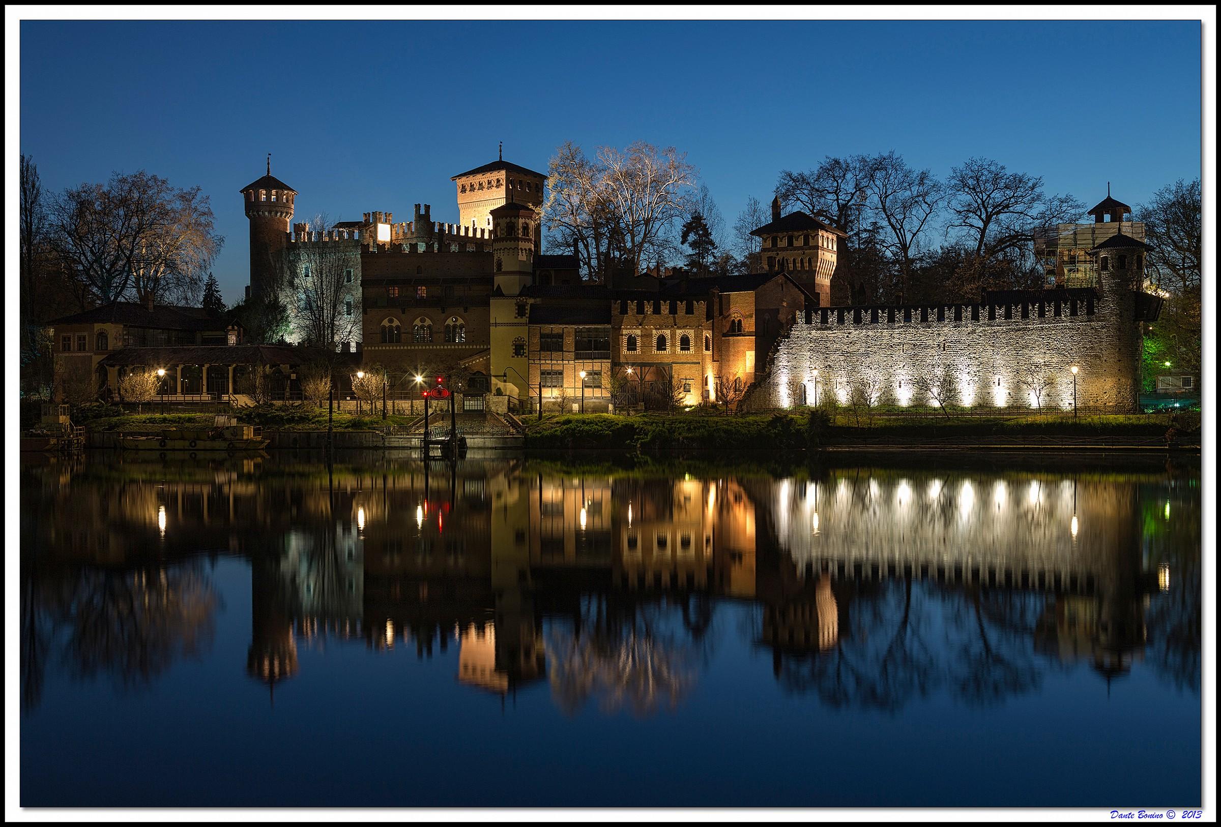 Rocca Medioevale...