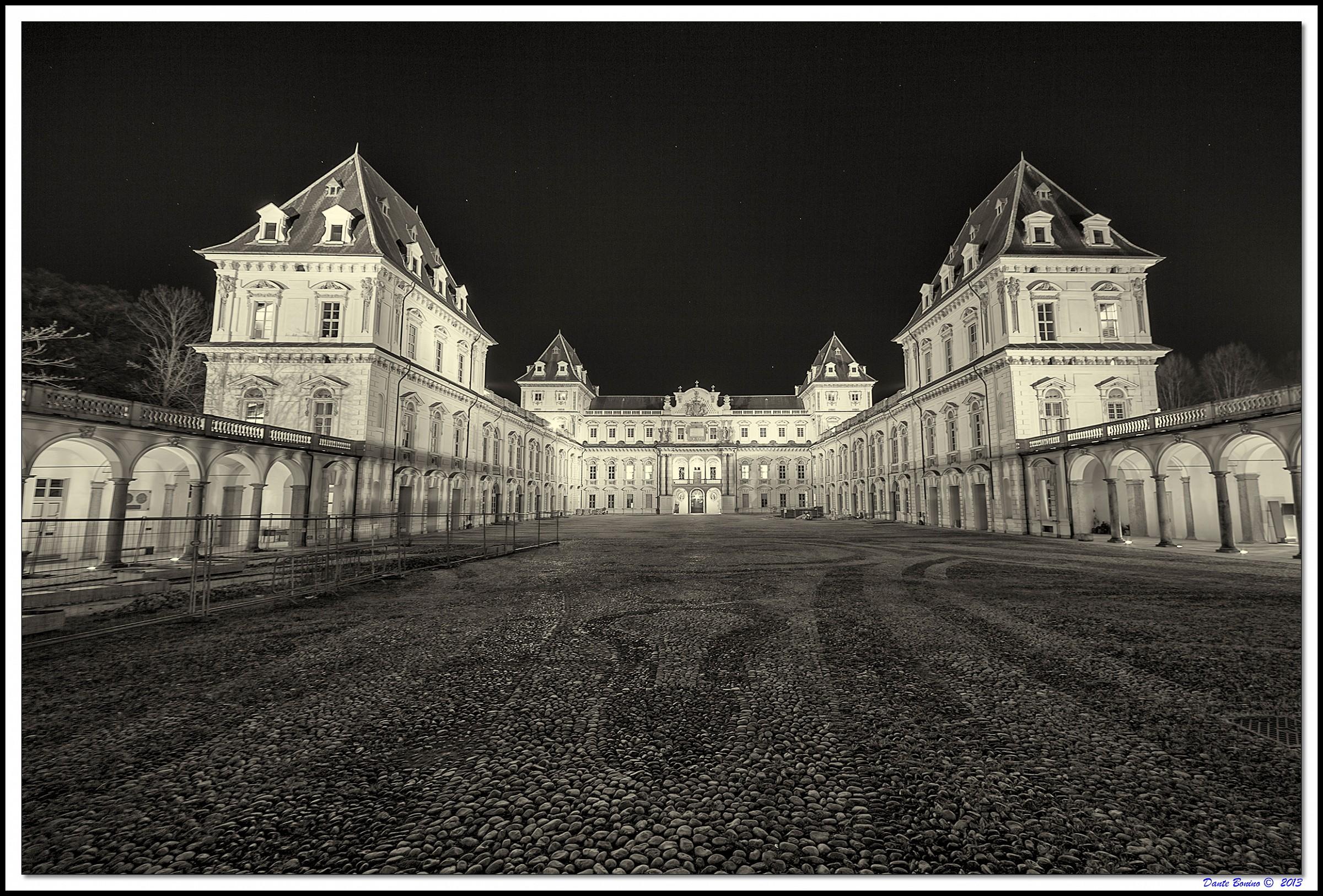 Castle Valentino1...