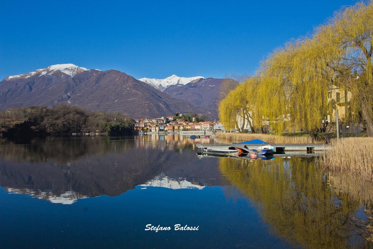 Mergozzo by stebalossi juzaphoto for Lago di mergozzo