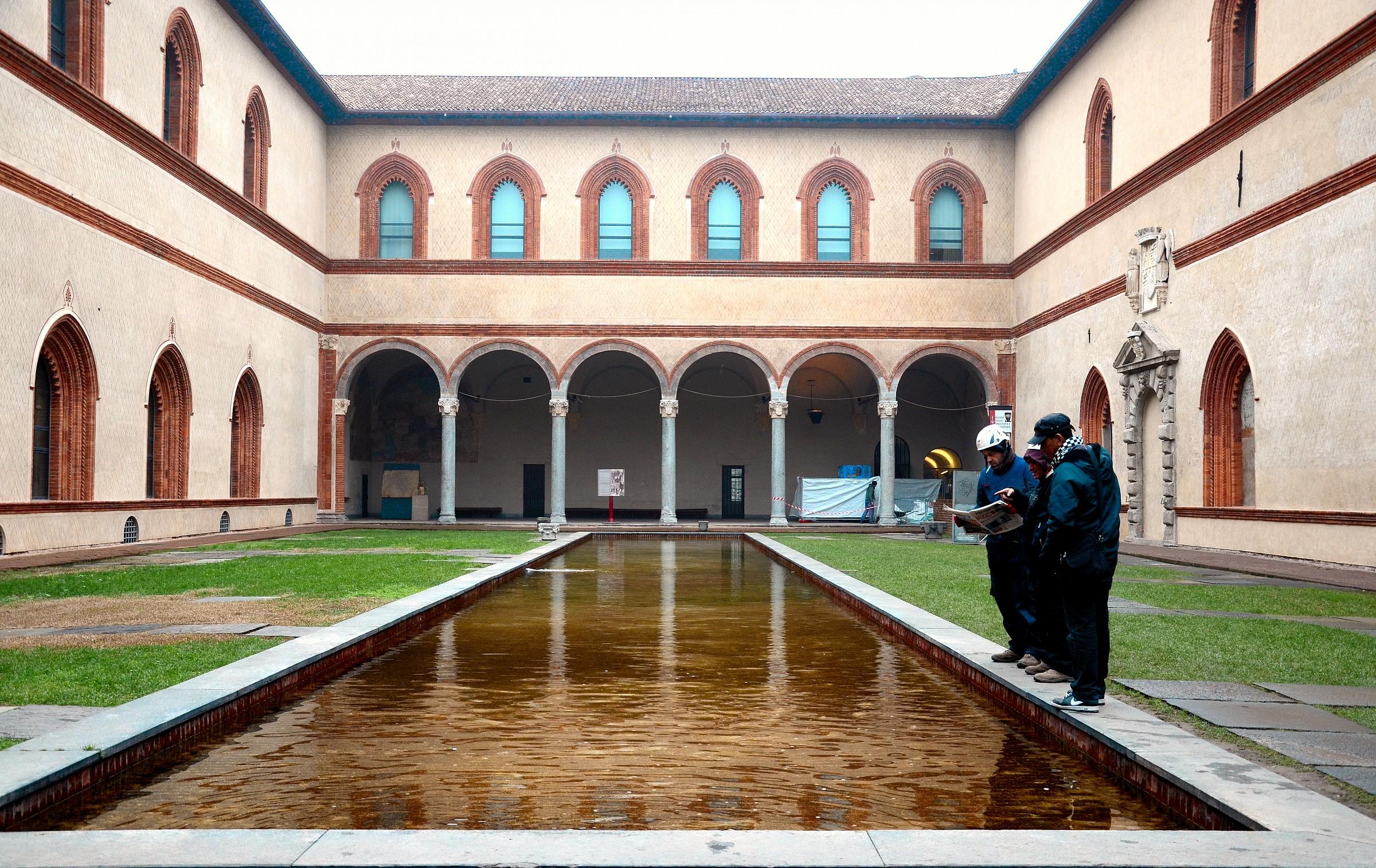 Milano pausa lavoro juzaphoto for Lavoro a milano