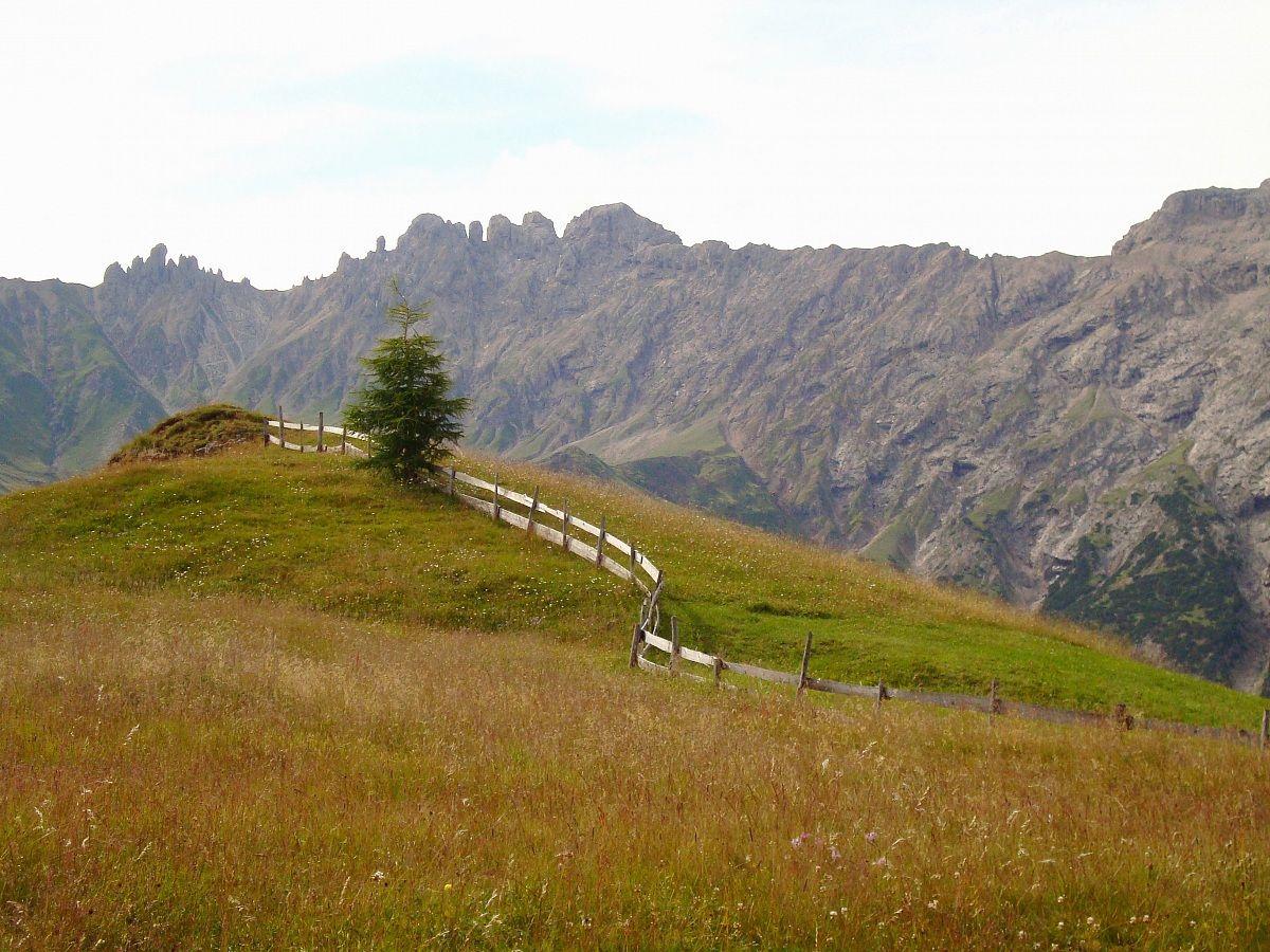 Alpe di Siusi...