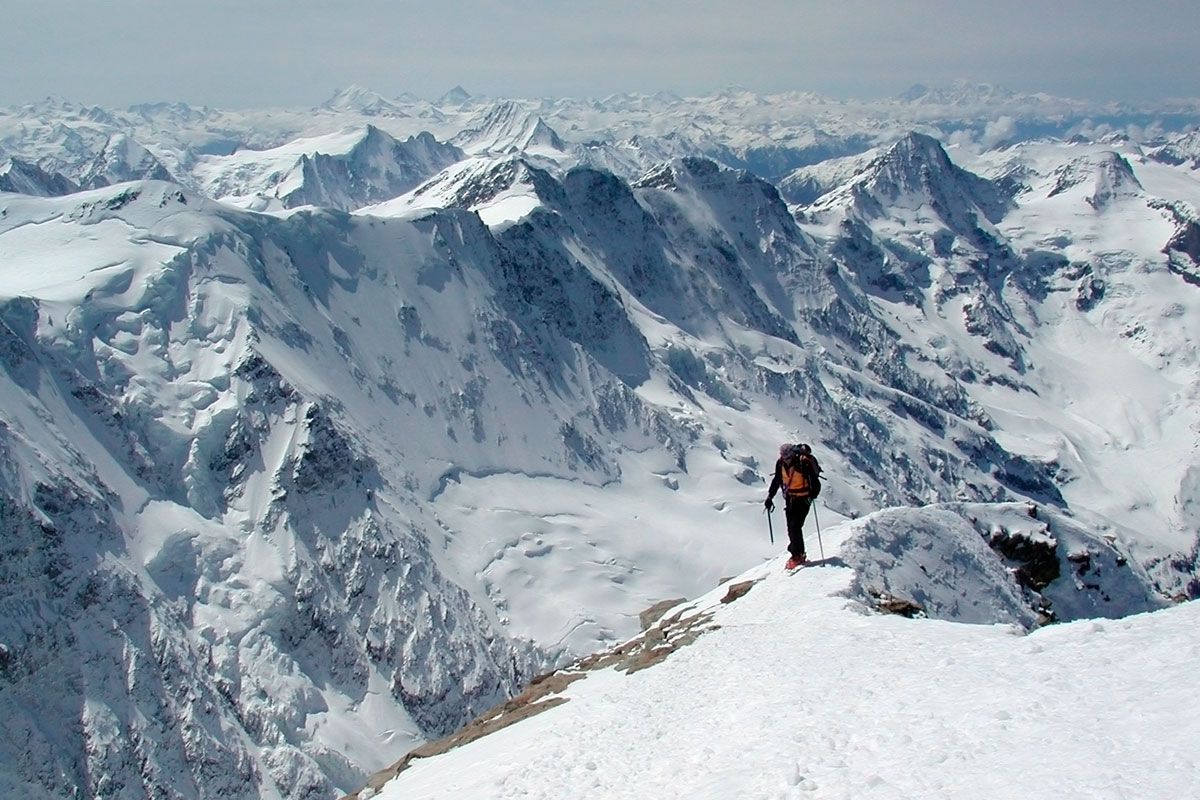 Jungfrau...