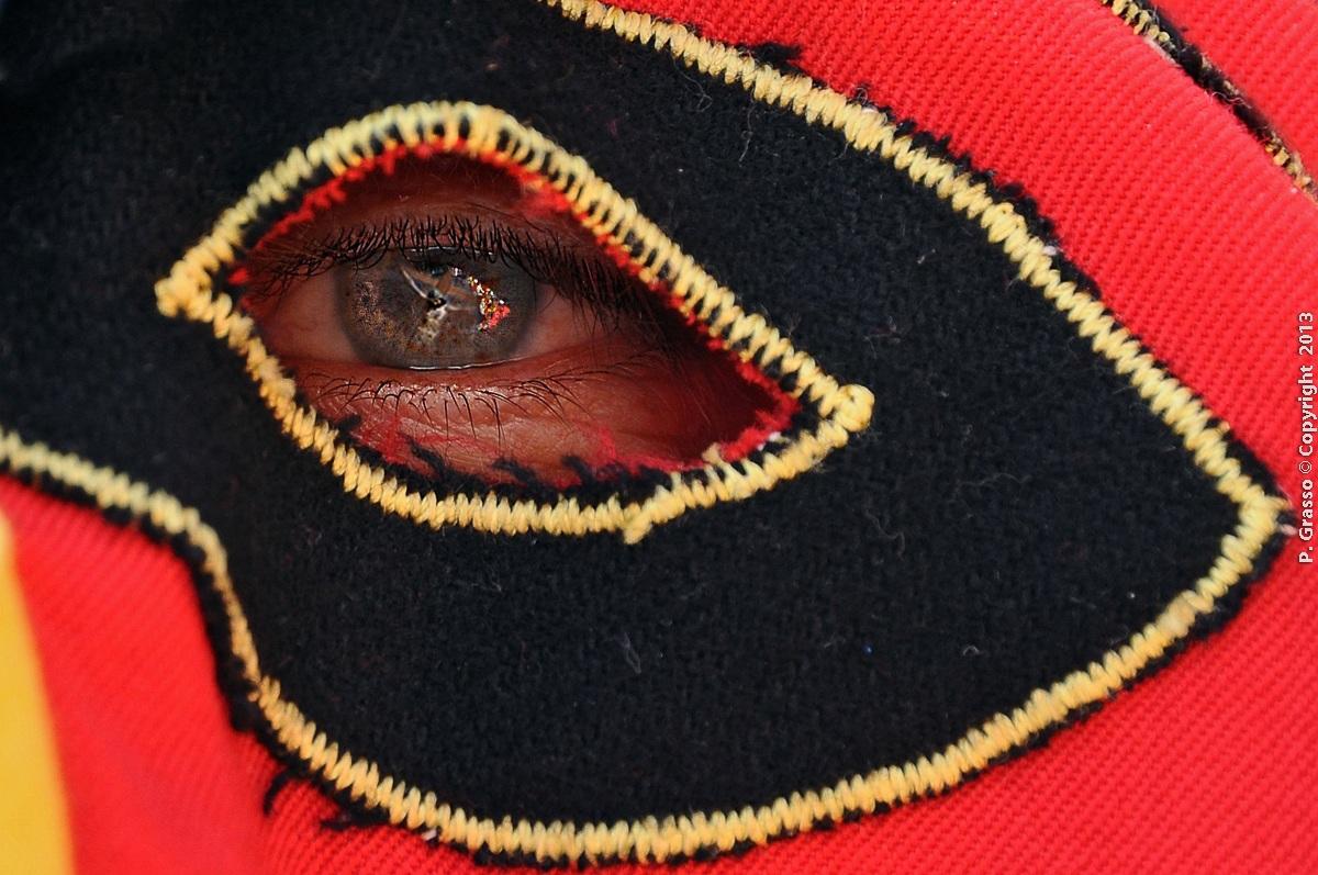L'occhio del Giudeo...