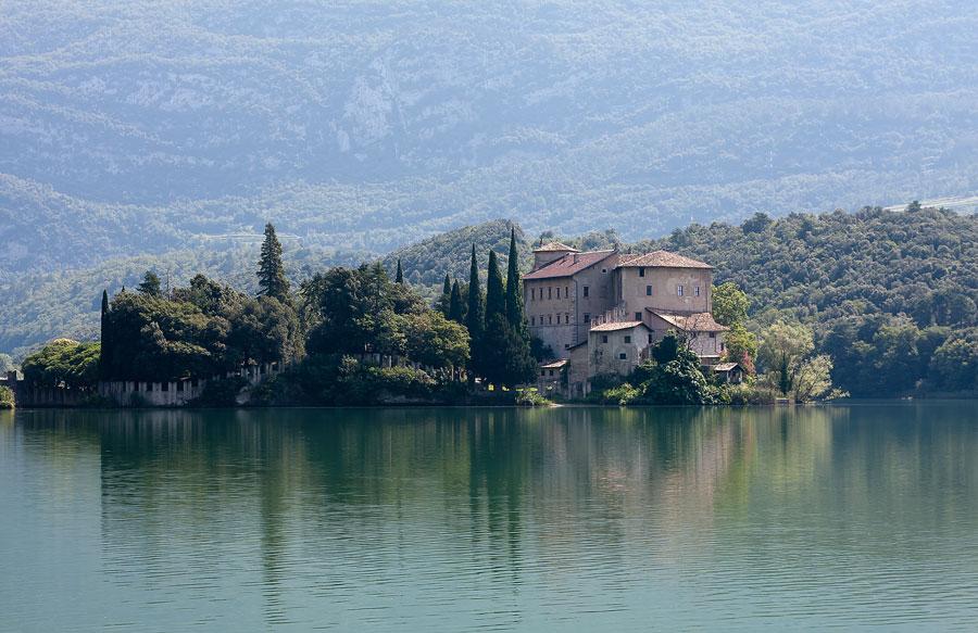 Castello di Toblino...
