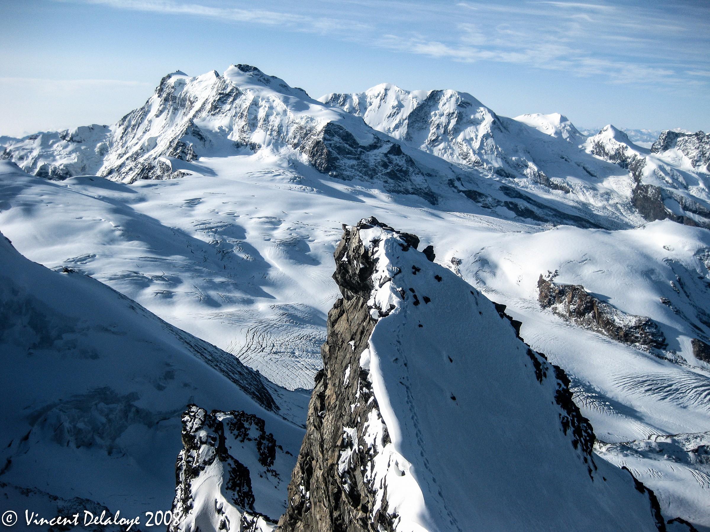 Rimpfischhorn (4199m)...