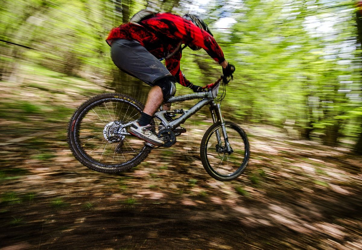 Enduro Bike Cup | Nava...
