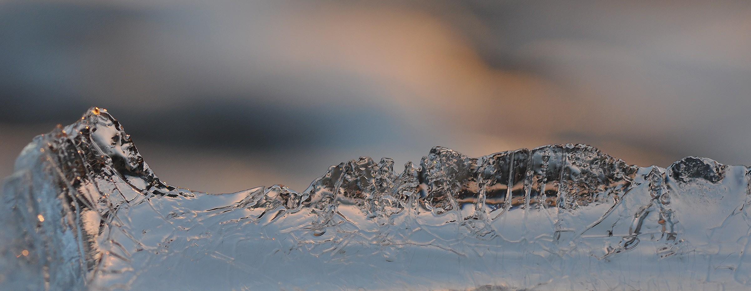 Ice Age Dawn...