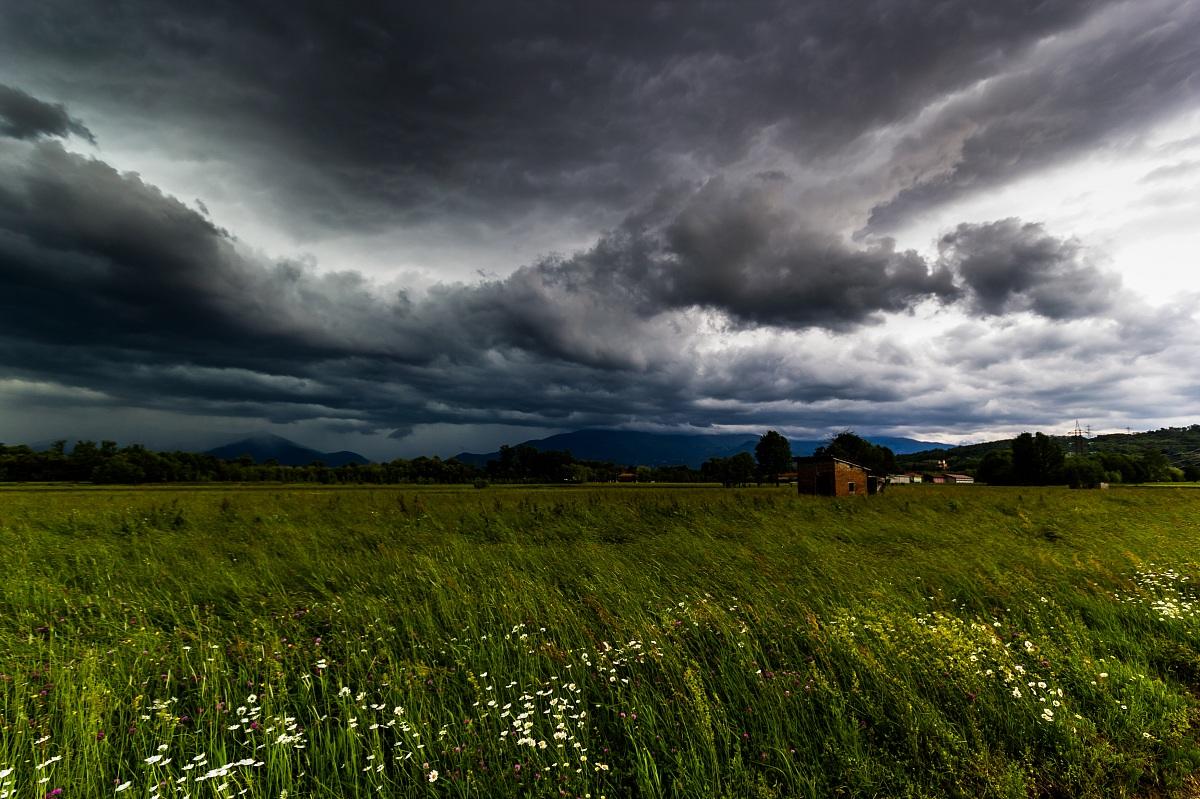Paesaggi pianura by francy20287 juzaphoto for Foto paesaggi gratis