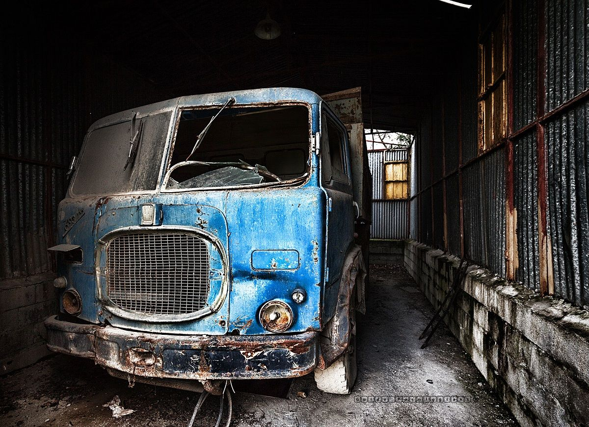 Trucks for sale used very little ......