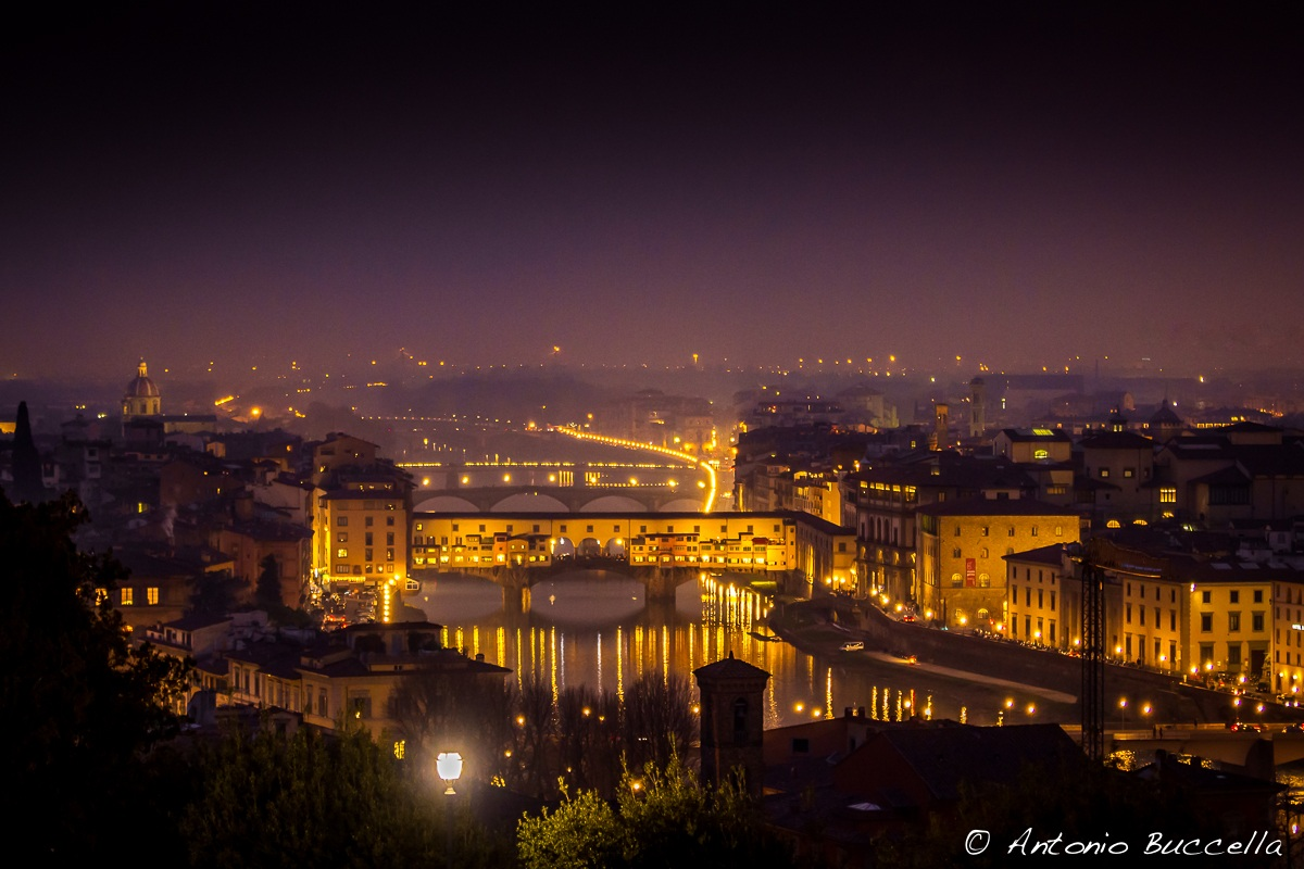 Florence by Night 1...