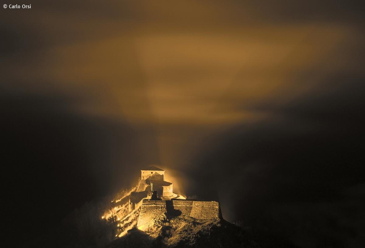 Fortezza delle Verrucole...