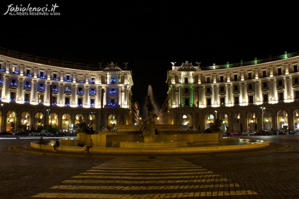 Republic Square...