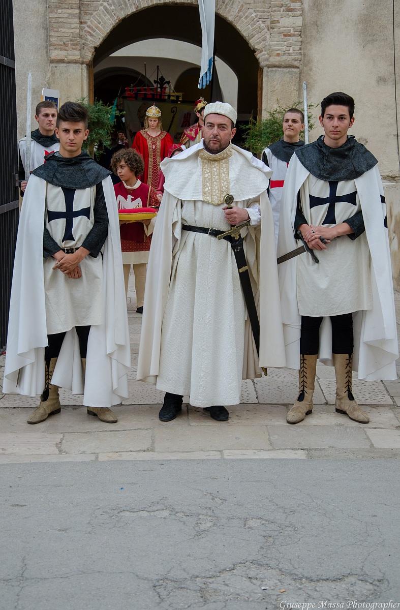 Knights...