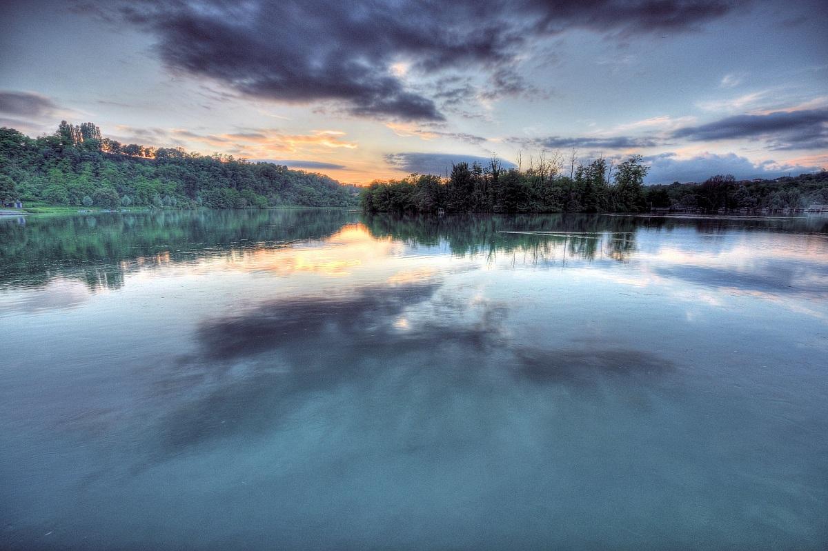 Sunset Adda...