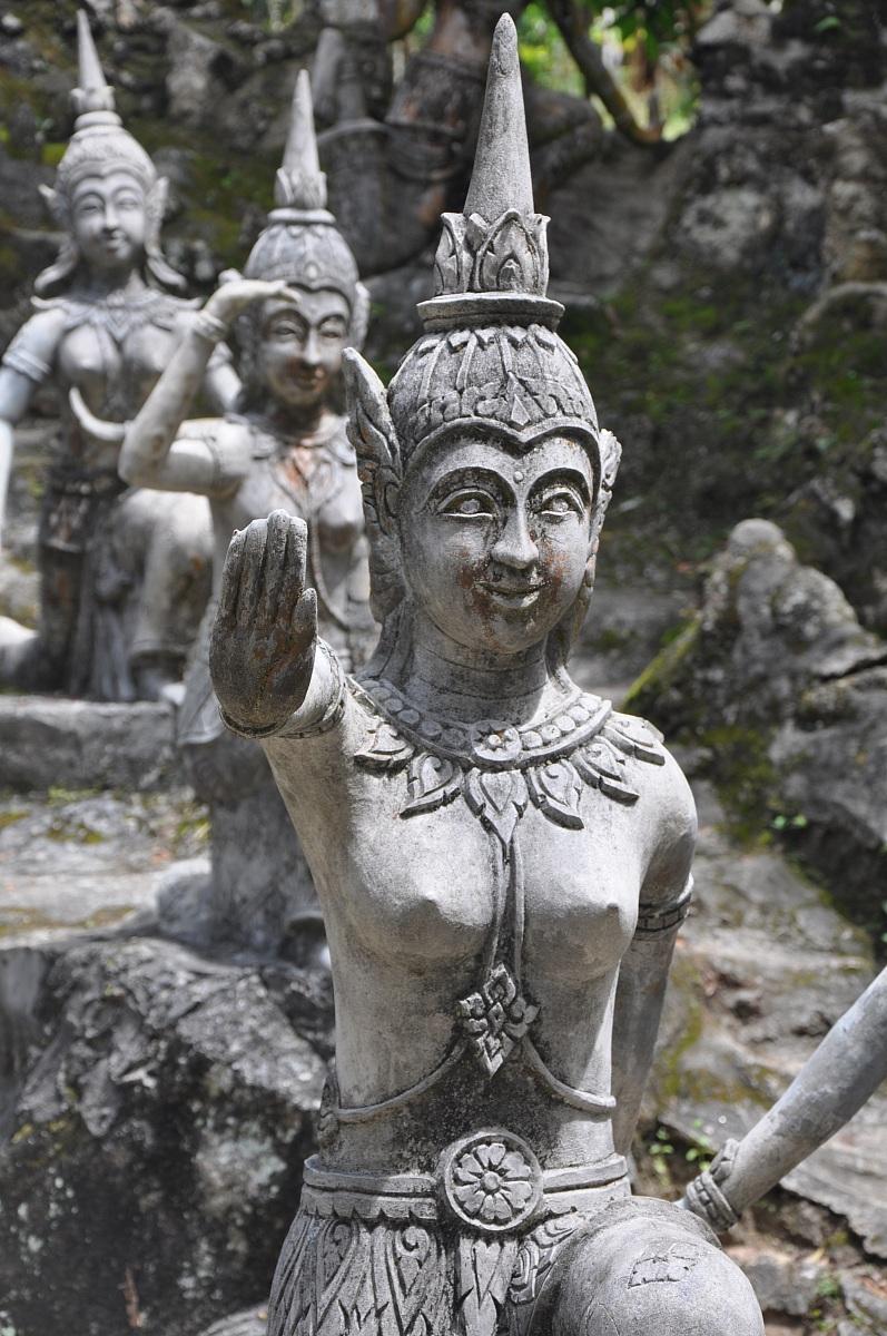 Il giardino segreto del Buddha II...