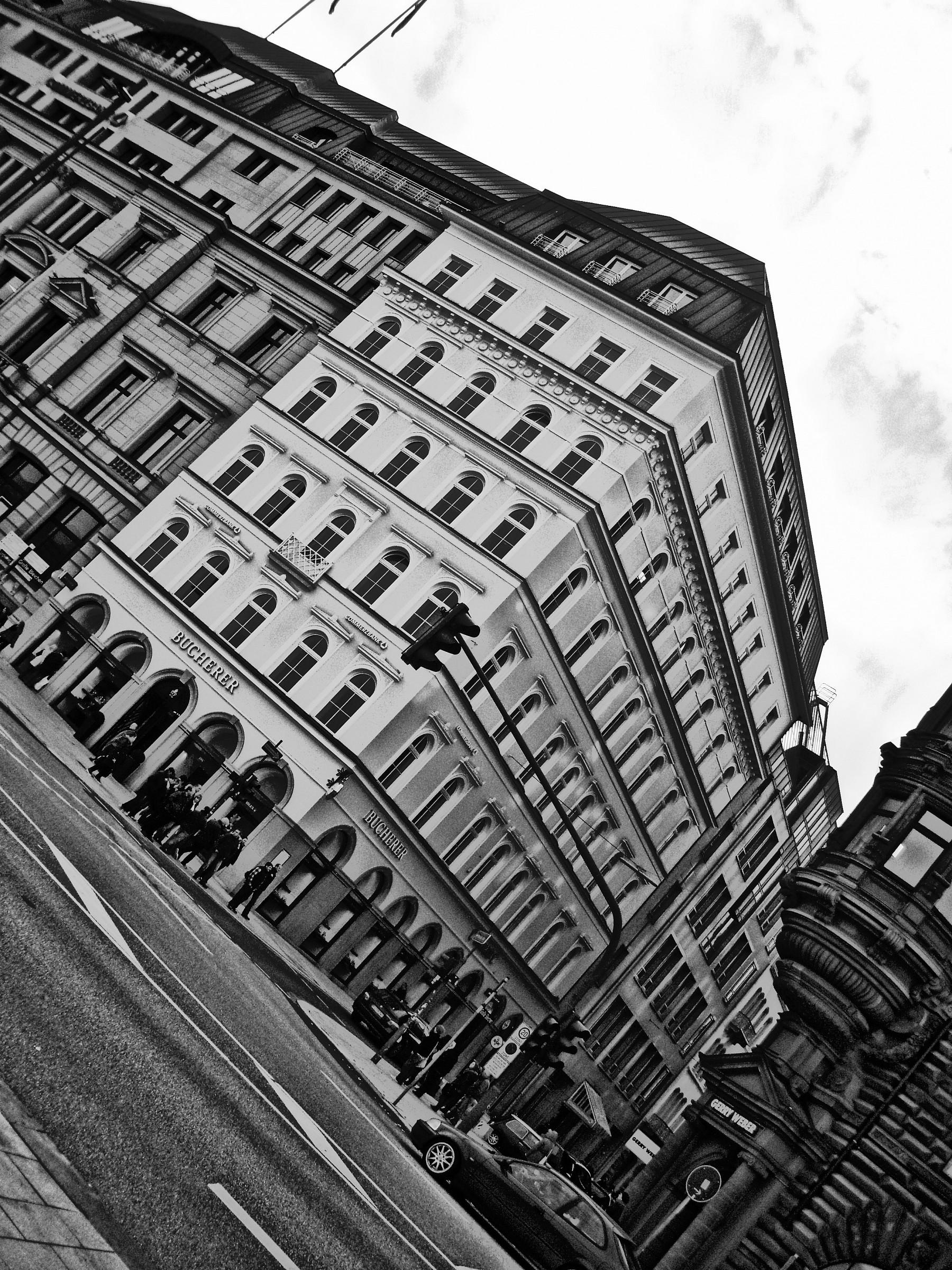 Amburgo...