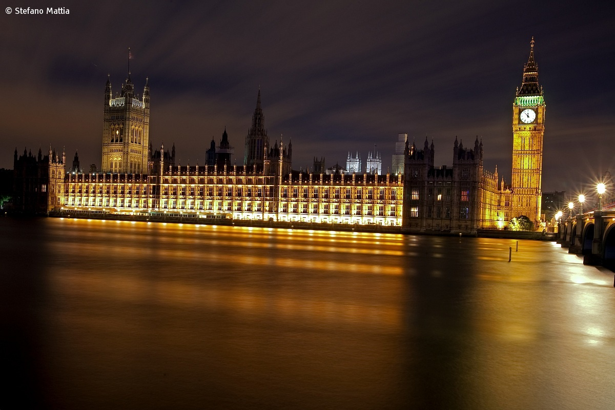Westminster...