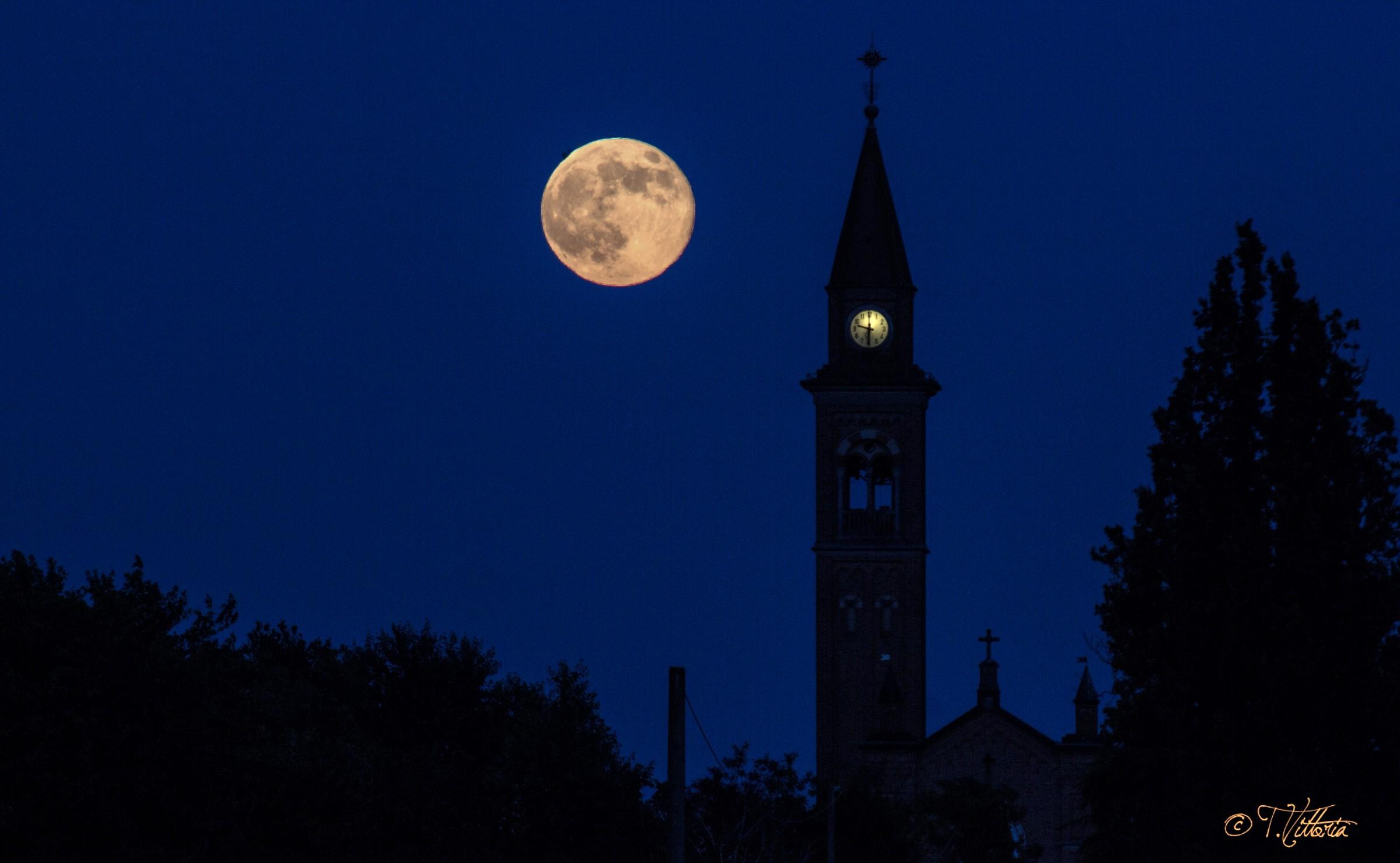 Moon 23/06/2013...