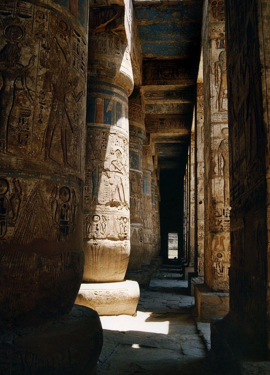 Karnak...