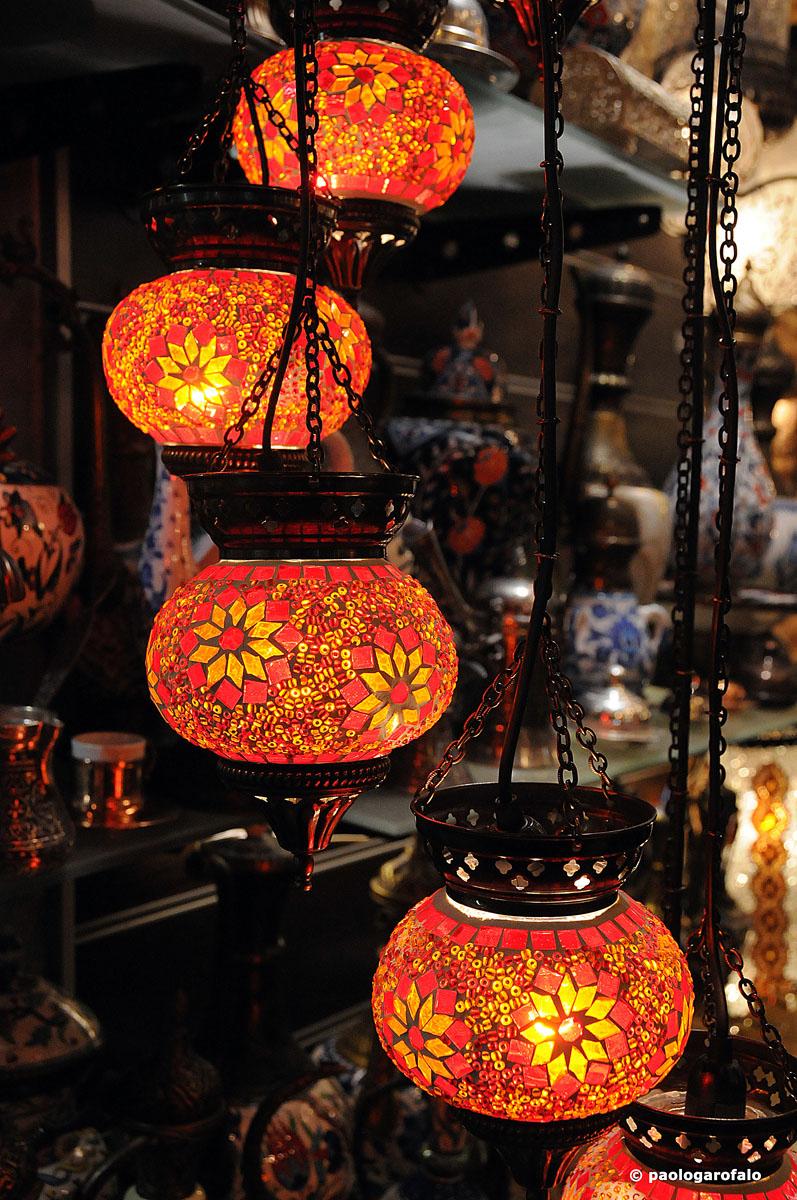 Kapalicarsi Grand Bazaar...