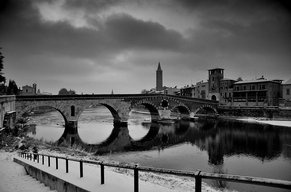 Ponte Pietra...