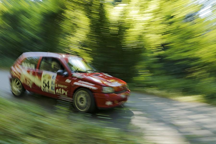 Rally Casentino 2013...