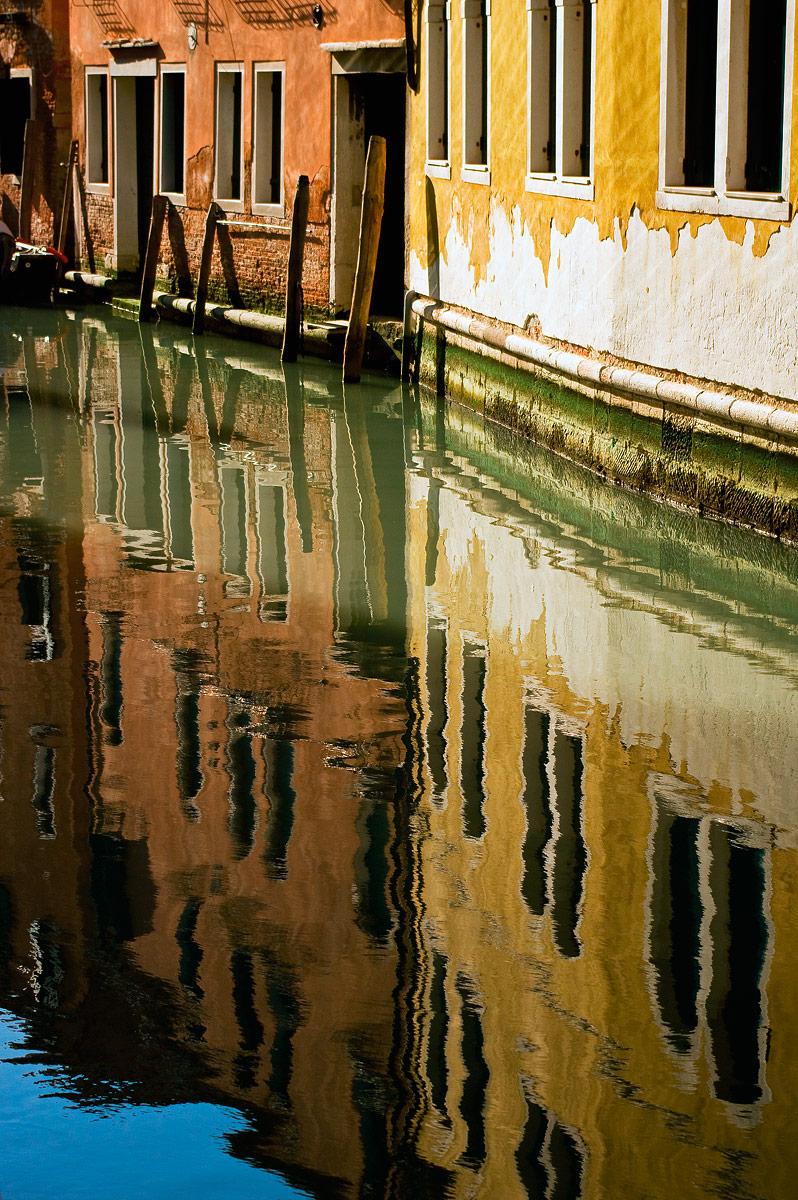 Rio Malpaga (Venezia)...