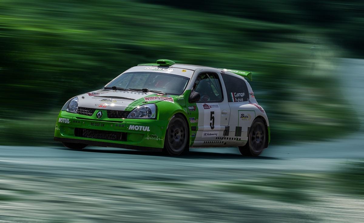 Rally Ronde di Negrar 2013-1...