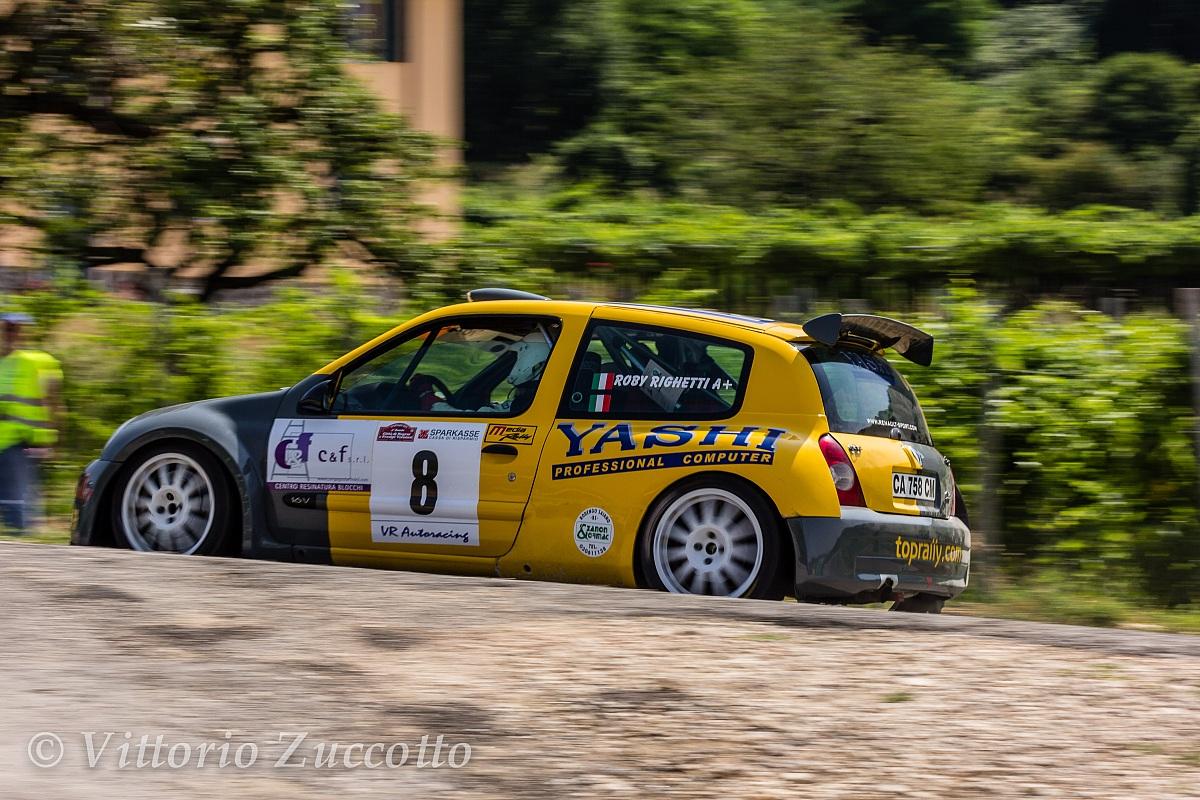 Rally Ronde di Negrar 2013-3...