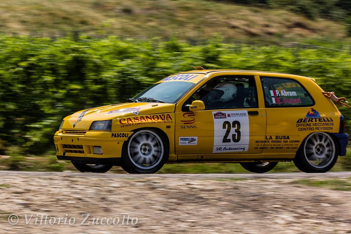 Rally Ronde di Negrar 2013-5...