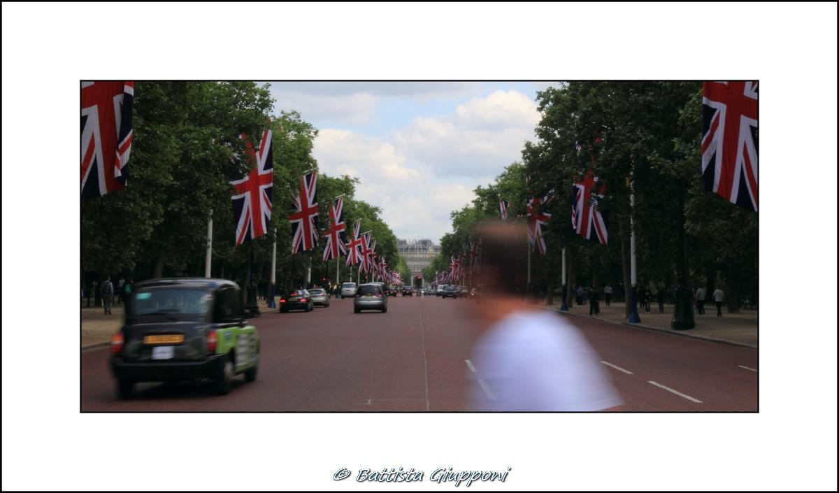London Street...