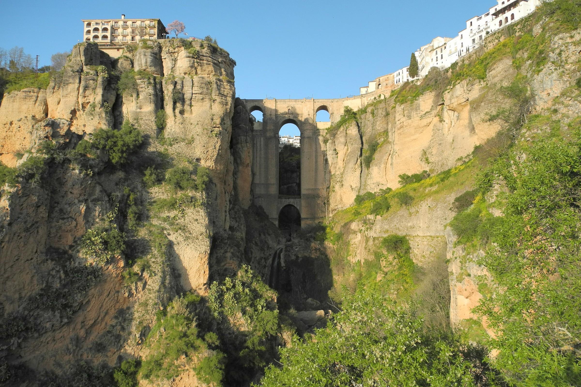 Ronda - Andalusia (E)...