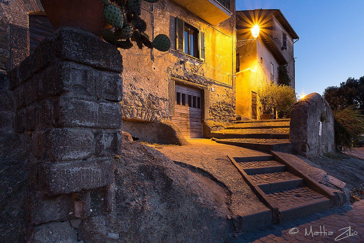 Borgo di Bracciano...